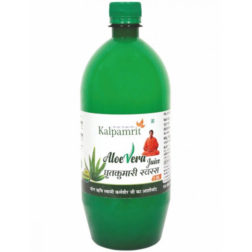 Kalpamrit Alovera Juice