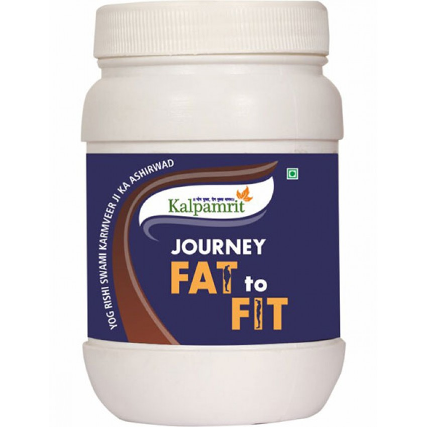 Journey Fat to Fit